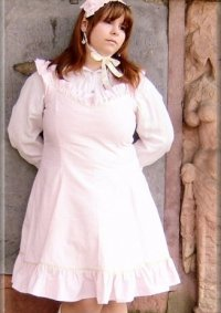 Cosplay-Cover: Ama Lolita