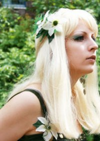 Cosplay-Cover: Gabrielle - Sommerfee