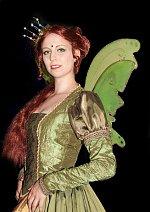 Cosplay-Cover: Fairyprincess