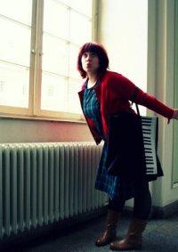 Cosplay-Cover: Noda Megumi