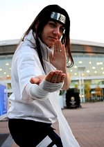 Cosplay-Cover: Neji Hyuuga (Basic)