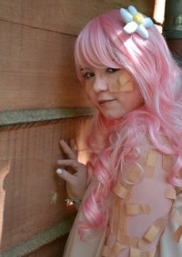 Cosplay-Cover: Bandage Girl