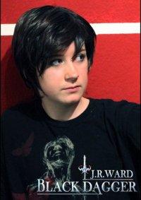 Cosplay-Cover: John Matthew - Sohn des Darius