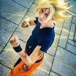 Cosplay: Son Goku