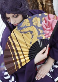 Cosplay-Cover: Yumi [Ayakashi:Ghost Guild]