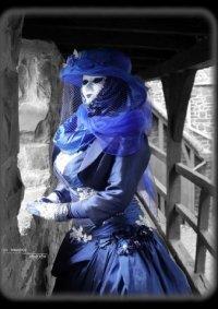 Cosplay-Cover: Azzurra Mostro