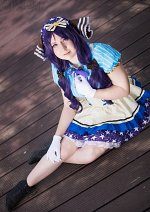 Cosplay-Cover: Nozomi Tojo - Candy Maid