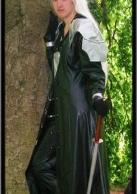 Cosplay-Cover: Sephiroth AC