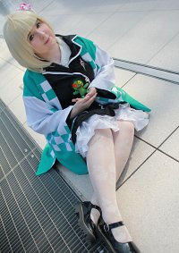 Cosplay-Cover: Shiemi Moriyama[Exorcist]