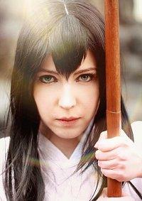 Cosplay-Cover: Aoi Kunieda ~Hakama~