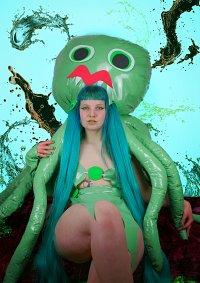 Cosplay-Cover: Seagoddess