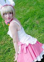 Cosplay-Cover: Misaki Tokiiwa ~Bunny Type~ (Pia Carrot G.O.)