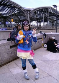 Cosplay-Cover: Decora Princess ♥
