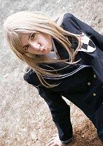 Cosplay-Cover: Kureha Touka [呉羽 冬華] (school uniform)
