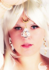 Cosplay-Cover: Princess Serenity (ancient time)