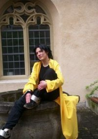 Cosplay-Cover: Jing