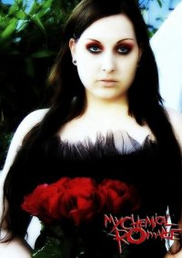 Cosplay-Cover: Helena