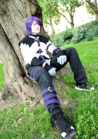 Cosplay-Cover: Decus