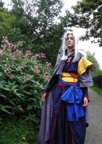 Cosplay-Cover: Sion Astal