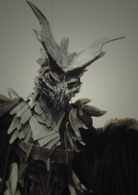Cosplay-Cover: Alduin