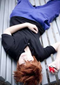 Cosplay-Cover: Green [Fire Red]