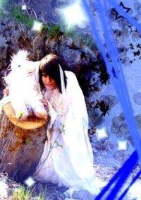 Cosplay-Cover: Lleu (Celestia Le Ciel & Merveille Magique)