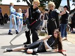 Cosplay-Cover: Tifa Lockheart (AC) (CosNr.007)