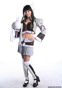 Cosplay-Cover: Xecty Ein