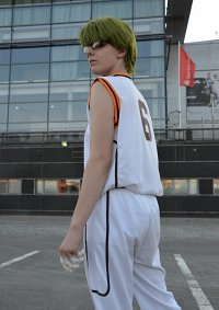 Cosplay-Cover: Midorima Shintarō