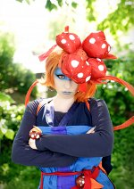 Cosplay-Cover: Gloom ✿ Duflor #044 [Gijinka]