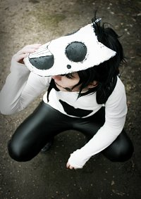 Cosplay-Cover: Zacharie (OFF)