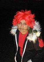 Cosplay-Cover: Spit Fire