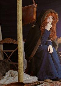 Cosplay-Cover: Merida Dunbroch