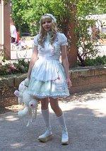 Cosplay-Cover: lolita (ap cake applique skirt) 1