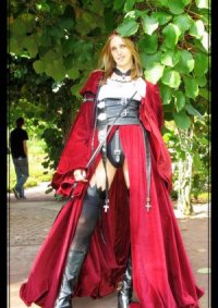 Cosplay-Cover: Chisa