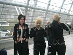 Cosplay-Cover: Reita Burial Applicant