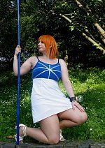 Cosplay-Cover: Nami - Before Water 7