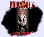 Cosplay-Cover: Natsu Dragneel  [Waiter]