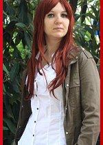Cosplay-Cover: Anna Milton