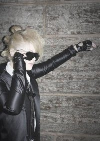 Cosplay-Cover: CL ~ Can't nobody [live]
