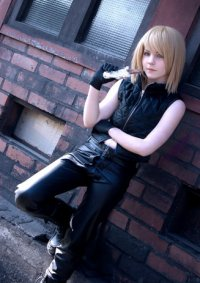 Cosplay-Cover: Mihael Keehl [ミハエル・ケール] / Mello 1st vers.