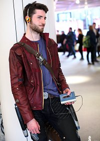 Cosplay-Cover: Star Lord Vol. 1