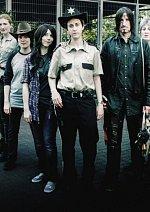Cosplay-Cover: Lori Grimes [Season 1]