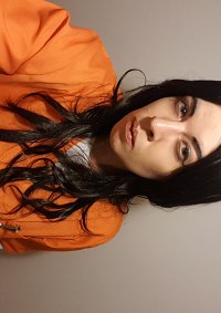Cosplay-Cover: Alex Vause (Orange is the new black)