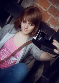 Cosplay-Cover: Max[ine] Caulfield『 Life is Strange 』