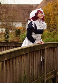 Cosplay-Cover: May-Rin