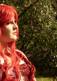 Cosplay-Cover: Herzkönigin / Queenofhearts