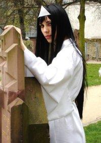 Cosplay-Cover: Sunako Nakahara (Geist)