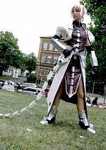 Cosplay-Cover: Signum