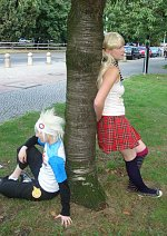 Cosplay-Cover: Soul Eater [Cover-Outfit]